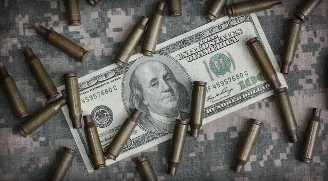 Image result for money money war