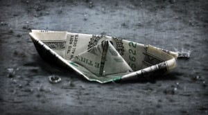 Preserve Your Wealth While the Economy Shrinks