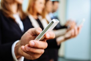 Smart Investments in the Mobile Revolution