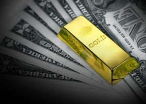 Why You Should Ignore the Gold Sell Off