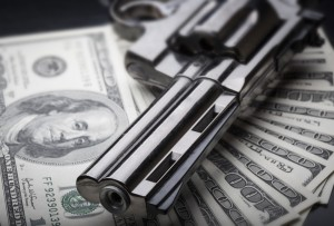 "The End of the ""Gun Control"" Bull Market"