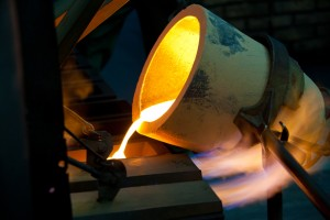 On Sale: A Precious Metals Play with a Reliable Dividend