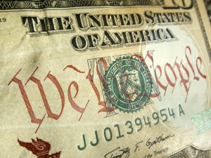 With Disaster Imminent, Fed Unwilling to Stop Printing Money