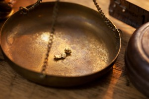Hold Onto Your Gold: A Supply Shortage is Coming