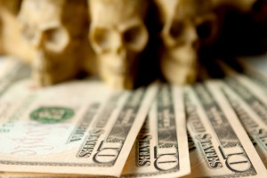 Interview: Jim Rickards on the Death of Money