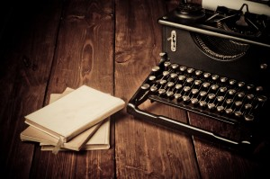 The First Step to Self-Publishing Your Book
