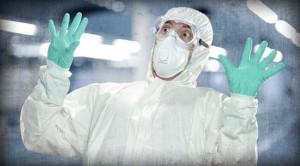 Ebola: Epic Epidemic, Or Overreaction?