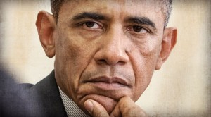 Don't Blame Obama (He Has No Power)