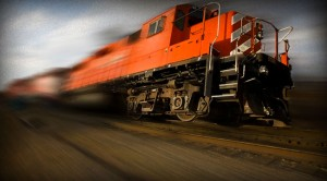 How to Survive a Train-Wreck Market