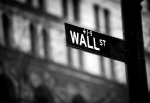 Wall Street Federal Reserve Stress Test