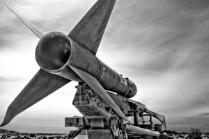 Military Spending: An Unnecessary Farce
