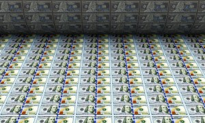 """QE4: How the Fed Will Once Again """"Save"""" the Global Monetary System"""