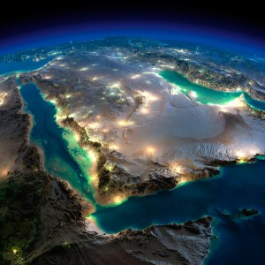 Make Big Money in the Oil Market By Calling Saudi Arabia's Bluff