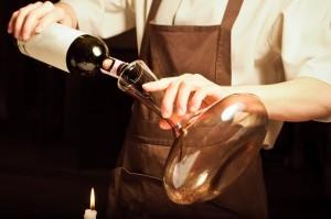 How to Make a $10 Bottle of Wine Taste Like a $100 Bottle