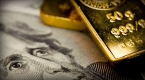 the price of gold says more than you think
