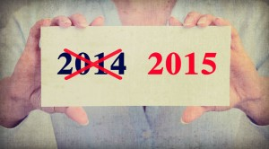 5 Big Tax Changes in 2015