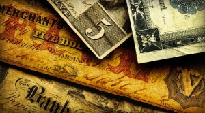 A Timeline of United States Currency