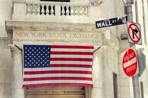 Wall Street Bank Stocks
