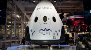 The Space Business in Turmoil
