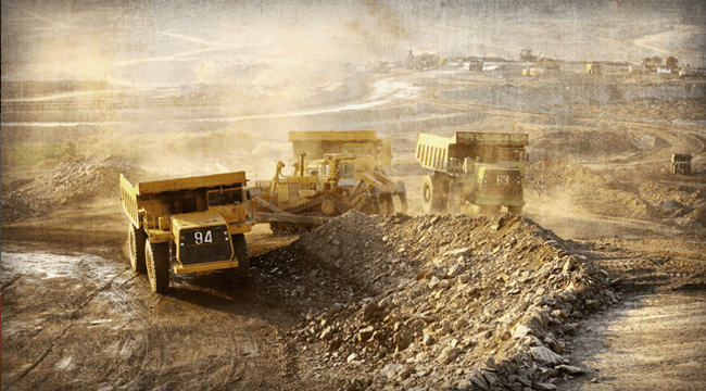 $85 Billion in Write-Offs May Fuel Small Gold Mining ...