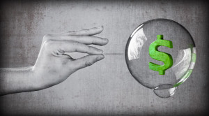 Why Bubble Finance Will Fail