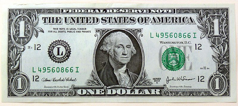 Be Prepared for a Cheaper Dollar - The Daily Reckoning