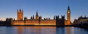 London European and Britain