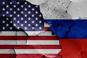 The Russian Resurgence