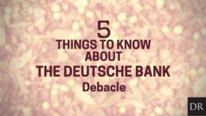 5 Things Deutsche