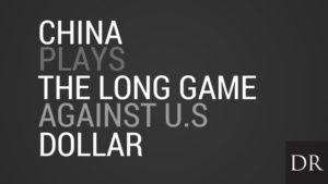 Chinese Economy U.S Dollar