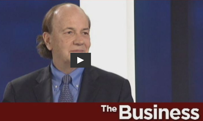 Jim Rickards Financial Crisis ABC