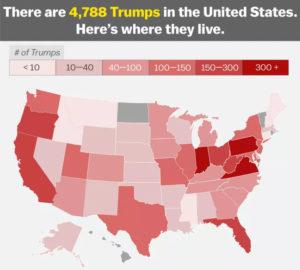 Trump in America