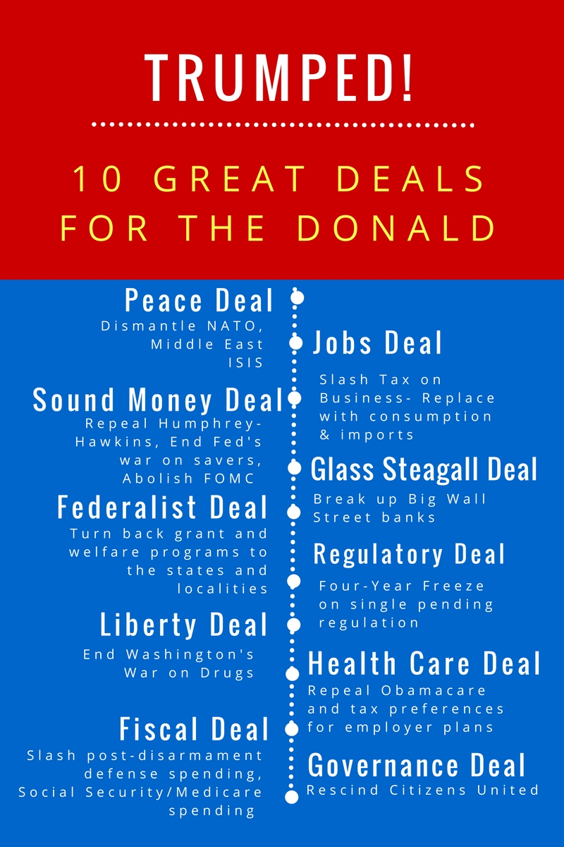 10 deals trump graphic