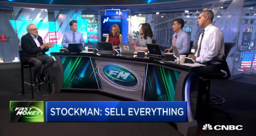 stockman cnbc markets