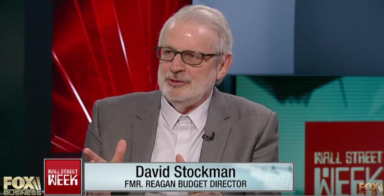Image result for david stockman books