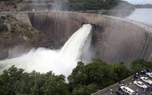 """The Dam Is Breaking"""