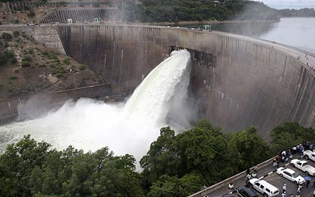 """The Dam Is Breaking"""" - The Daily Reckoning"""