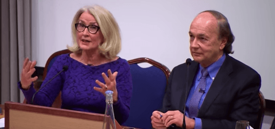 Jim Rickards and Ann Pettifor Debate