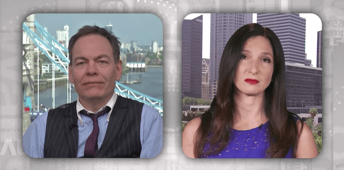 Nomi Prins and Trump Market Euphoria