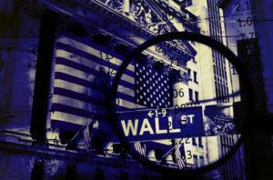 volatility wall street