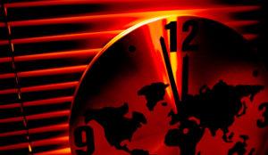 Chinese Countdown Clock