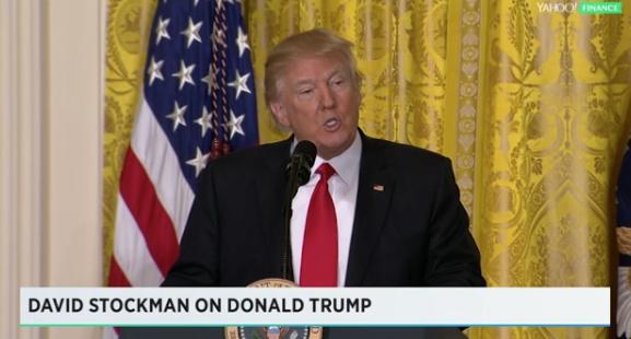 Donald Trump Press Conference