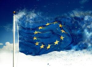 End of European Union