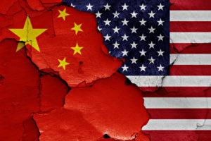 U.S China Relations
