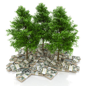 "Stock Investors Brace For ""Silent Spring"""