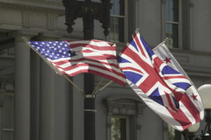 special relationship with U.K.