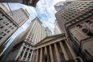 Wall Street and Glass Steagall