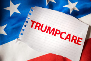 ObamaCare Vs TrumpCare - Here Are the Winners