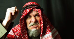 Sheiks Vs Shale… (Sorry Saudis, You LOSE)