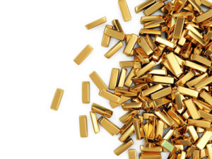 The Goldilocks Gold Theory -- Keep An Eye On Today's Fed Announcement